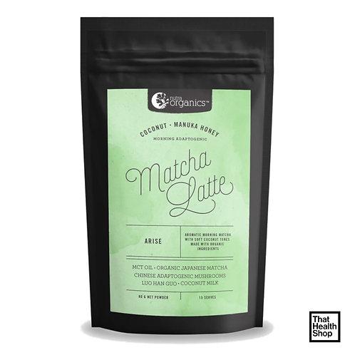 Nutra Organics Matcha Latte 90g