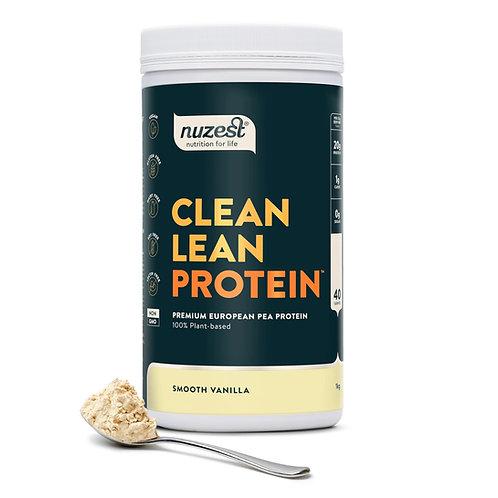 Nuzest Clean Lean Protein - Smooth Vanilla (1kg)