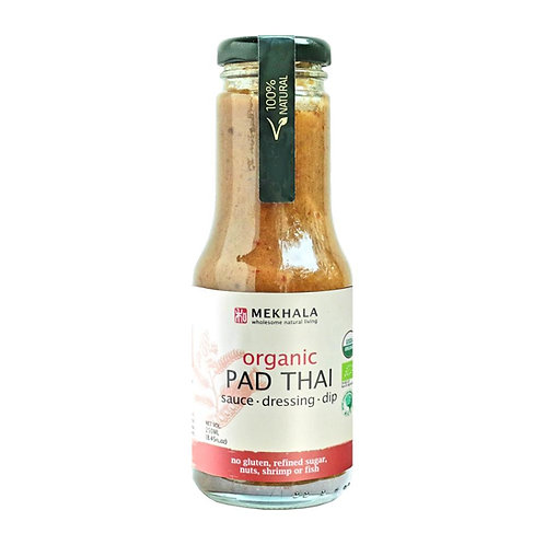 Mekhala Organic Pad Thai Sauce. Dressing. Dip (250ml)