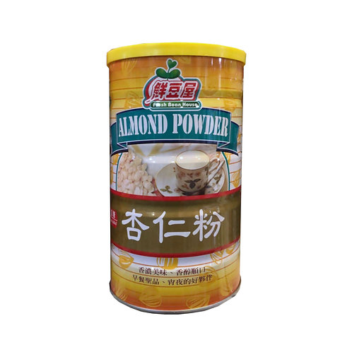 Fresh Bean House Almond Powder (600g)