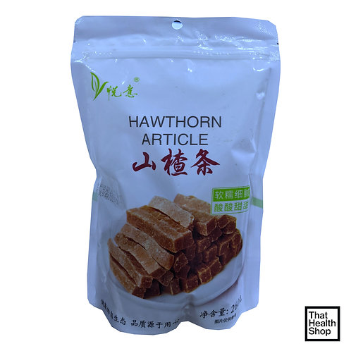 Yes Natural Hawthorn Article (260g)