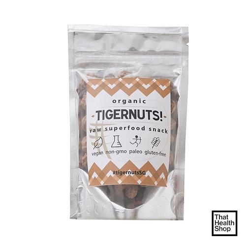 Organic Tigernuts
