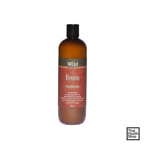 Wild PPC Herbs Henna Conditioner (500ml)
