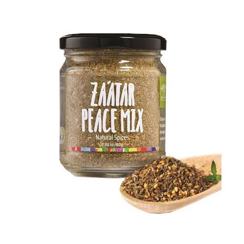Sindyanna Za'atar Peace Mix, Natural Spices (80g)