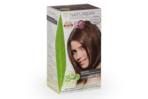 NATURIGIN Copper Brown 4.6