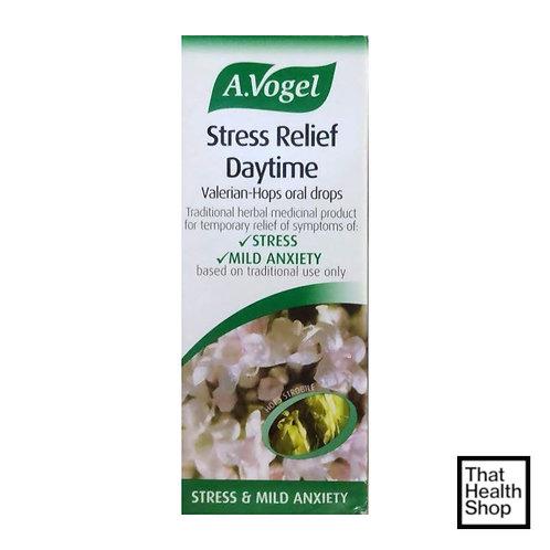 A Vogel Stress Relief Daytime 50ml