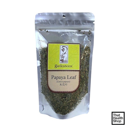 Garden Scent Papaya Leaf (70g)