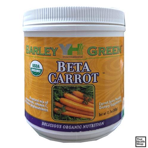YH International Barleygreen Beta Carrot (250g)