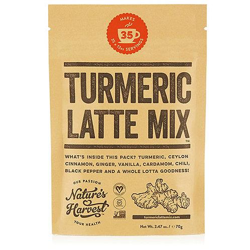 [batch expiry, Jan 2021] Turmeric Latte Mix (70g)