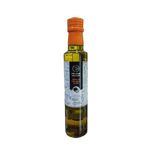 Prodan Tartufi Olive Oil With Black Truffle (250ml)