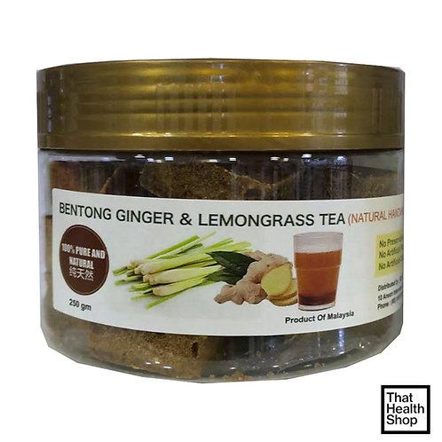 Bentong Ginger and Lemongrass Tea 250g