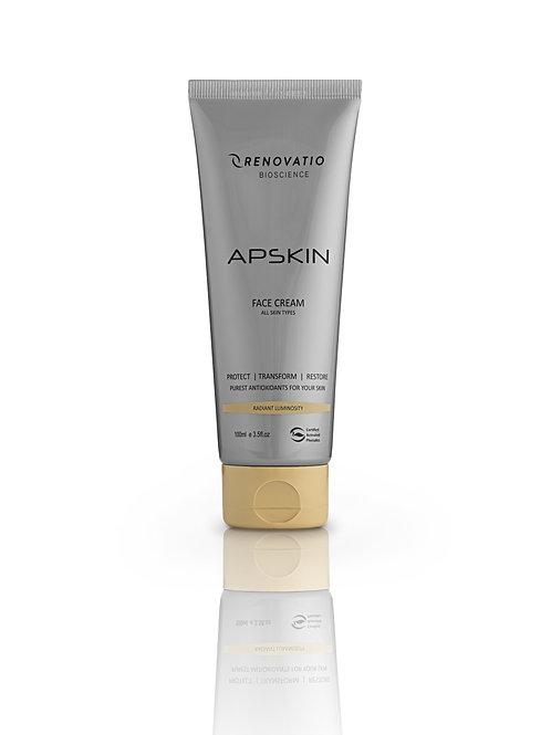 [Expiry Sept 2021] RENOVATIO APSKIN Skin Care (100ml)