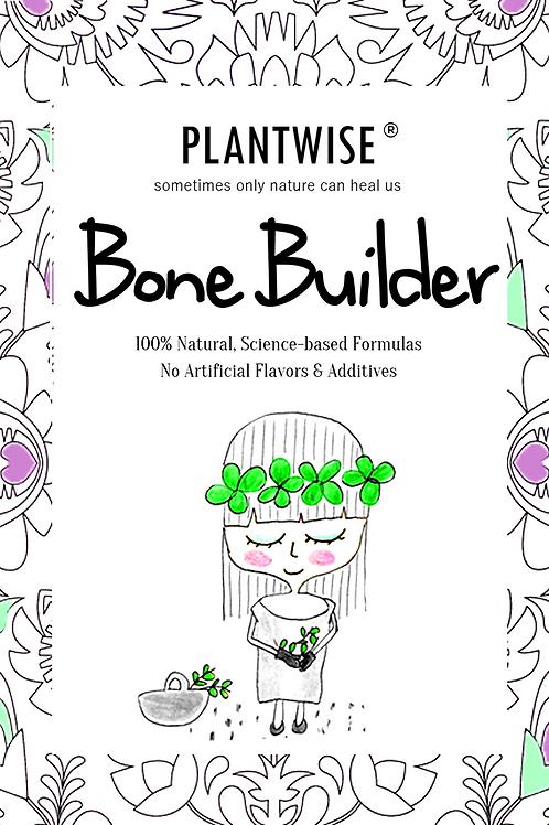 PLANTWISE Bone Builder (15 Sachets)