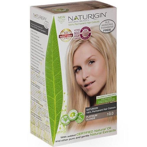 NATURIGIN Platinum Blonde 10.0