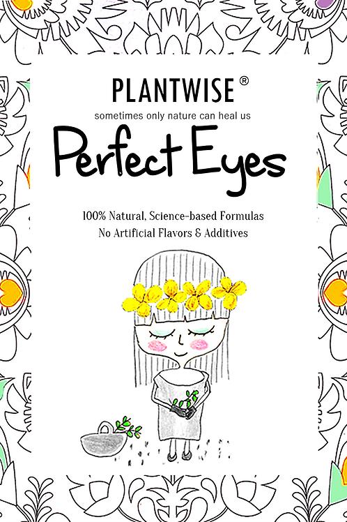 Tea Voyage Plantwise Perfect Eyes (15 tea Bags)