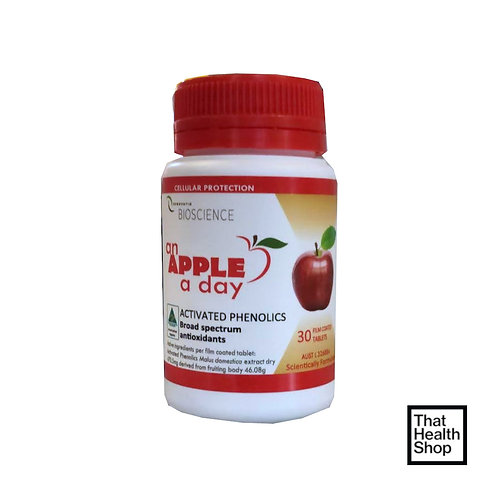 RENOVATIO An Apple A Day (30 tablets)
