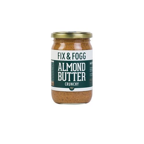 Fix and Fogg Almond Butter Crunchy (275)