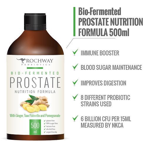 Rochway Bio-Fermented Prostate Nutrition Formula (500 ml)