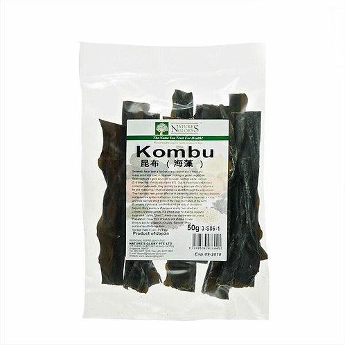 Nature's Glory Kombu (50g)