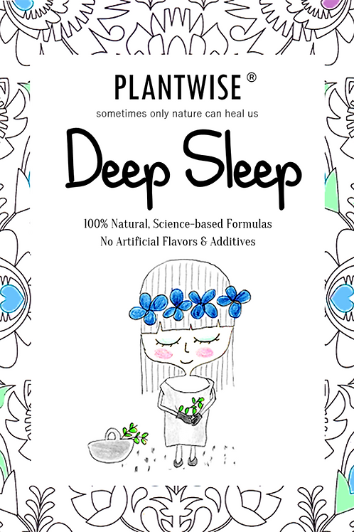 PLANTWISE Deep Sleep