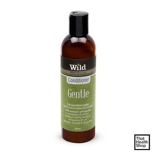 Wild PPC Herbs Gentle Conditioner (250ml | 500ml)