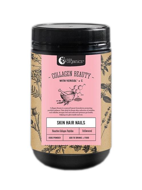 Nutra Organics Collagen Beauty (225g)
