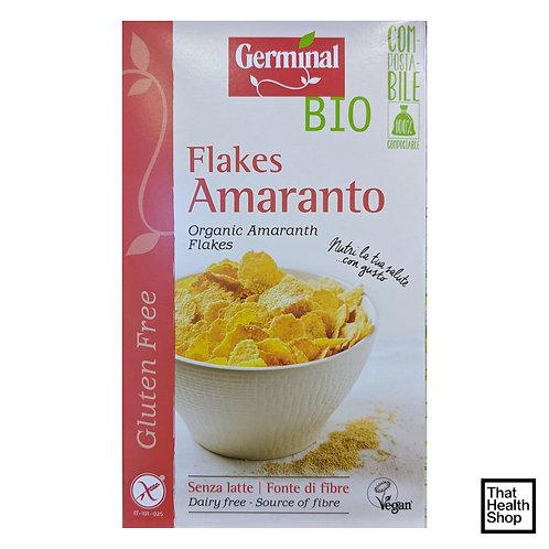 Germinal Bio Flakes Amaranto- Organic Amaranth Flakes (200g)