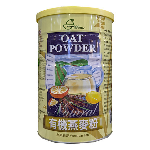 Yuan Hao Oat Powder (600g)