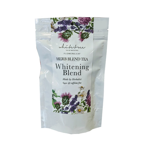 Whitetree Whitening Blend ( 2g x 12 Bags)