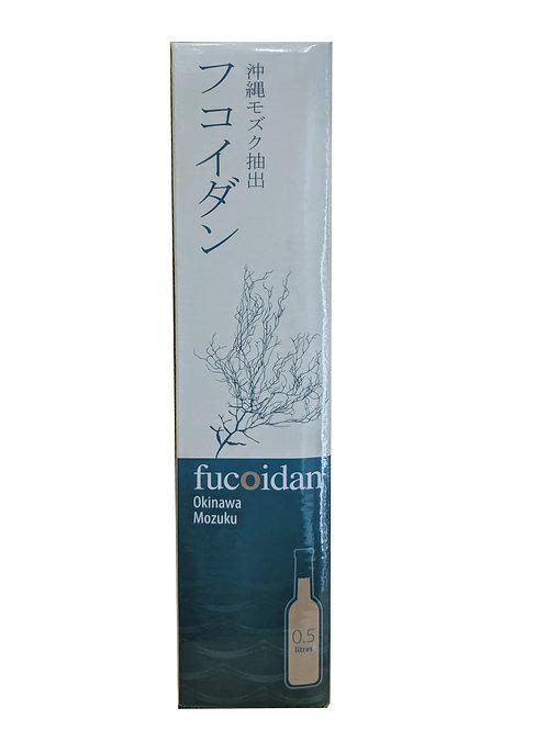 Fucoidan Okinawa Mozuku (500ml)