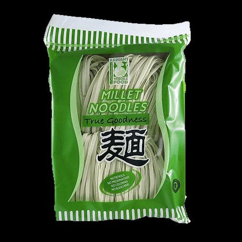 Radiant Whole Food Millet Noodle (250g)
