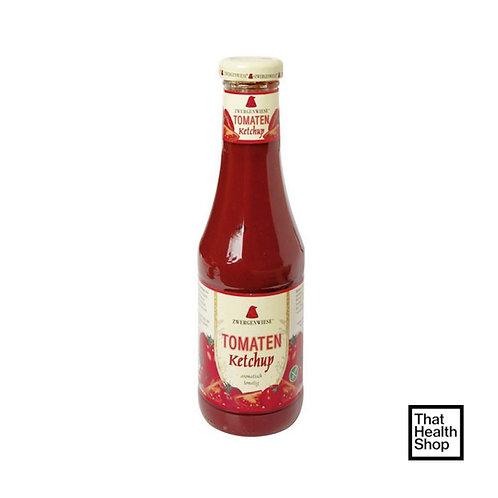 Zwergenwiese Tomaten Ketchup (500ml)