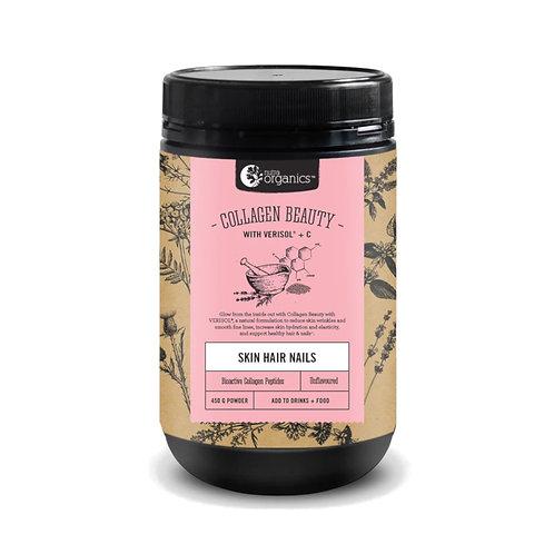 Nutra Organics Collagen Beauty (450g)