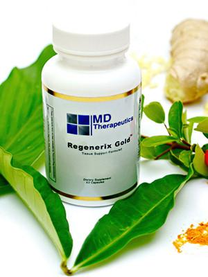 MD Therapeutics Regenerix Gold