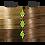 Thumbnail: NATURIGIN Dark Golden Copper Blonde 6.0