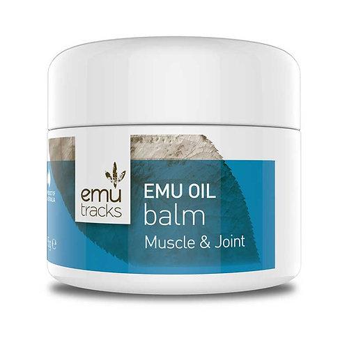 Emu Tracks Emu Oil Balm 95g