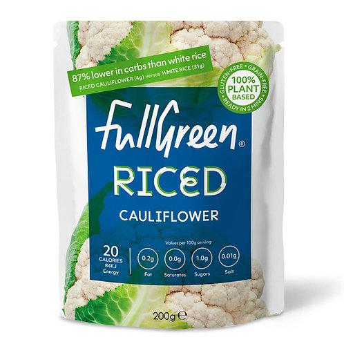 Fullgreen Cauli Rice Cauliflower Rice (200g)