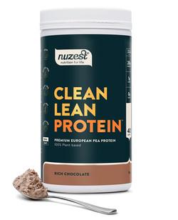Nuzest Clean Learn Protein Rich Chocolate