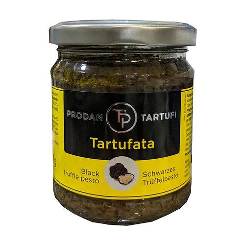 Prodan Tartufi Tartufata Black Truffle Pesto (180g)