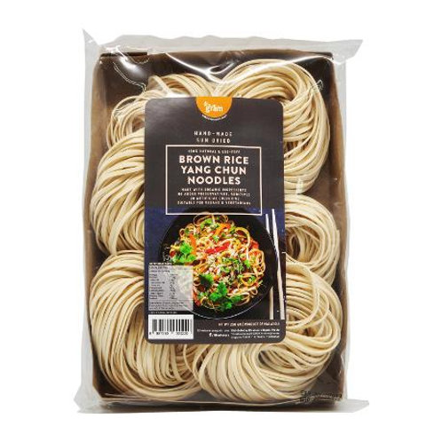 Dr Gram Brown Rice Yang Chun Noodles 250g