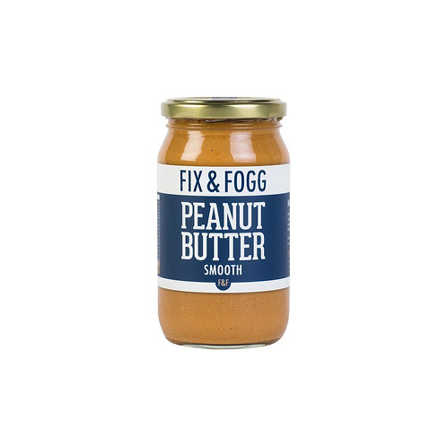 Fix and Fogg Peanut Butter Smooth (275g)