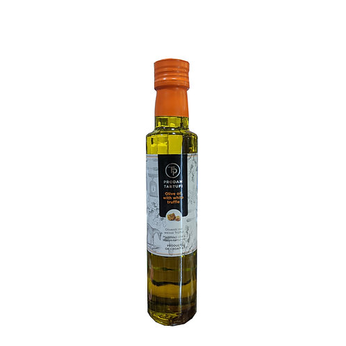 Prodan Tartufi Olive Oil With White Truffle (250ml)