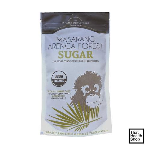 Straits Wholefoods Company Masarang Arenga Forest Sugar (300g)