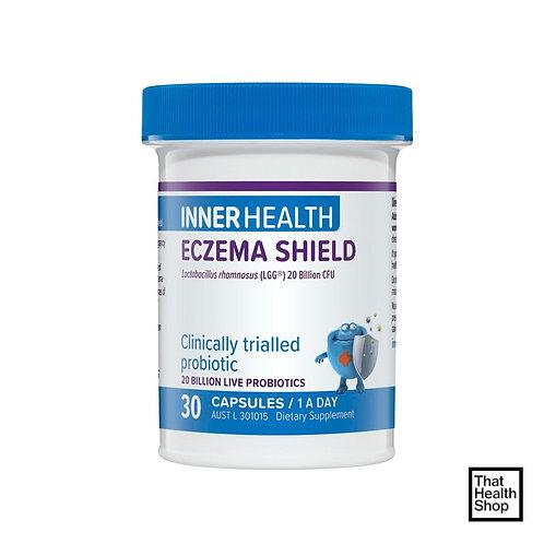 Inner Health Eczema Shield (30 Capsules)