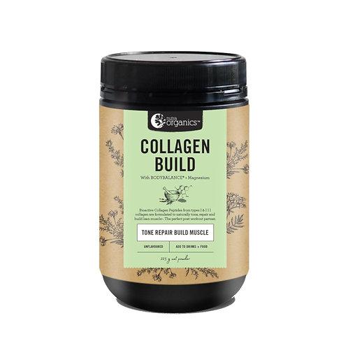 [Batch Expiry - Aug 2021] Nutra Organics Collagen Build (225g)