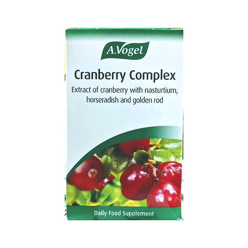 A Vogel Cranberry Complex (30 Tablets)