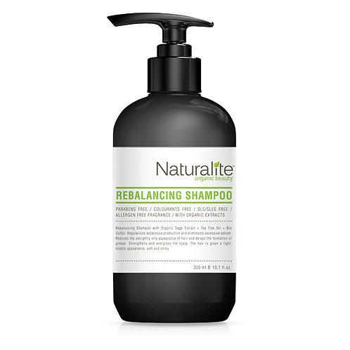 Naturalite Rebalancing Shampoo (300ml)