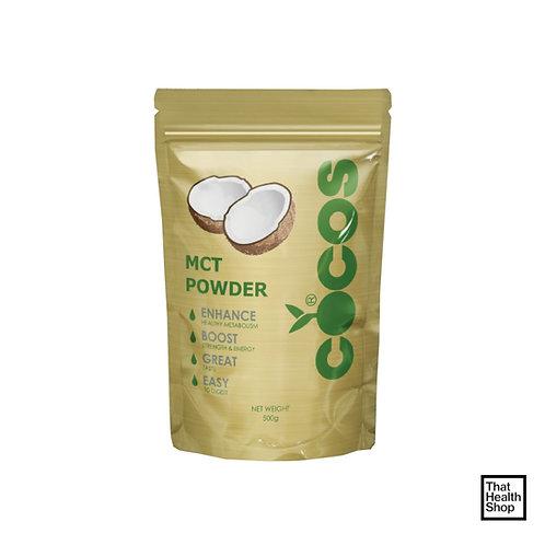 Cocos MCT Powder (500g)