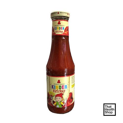 Zwergenwiese Kinder Ketchup (500ml)