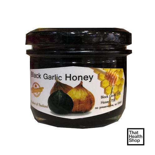 Blagar Black Garlic Honey 120 g